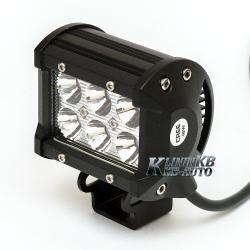 LED 3W-18 WB