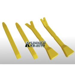 Набор инструмента пластик LT-3