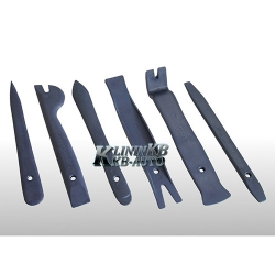 LT-5 набор инструмента пластик