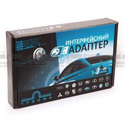 USB-адаптер Флиппер-2 Nissan-Flip (UA) для Nissan
