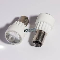 T10-Ceramic--009 9watt 1157 стоп/задний/повор 2 нити