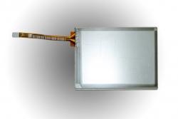 3,5″ Сенсорное стекло