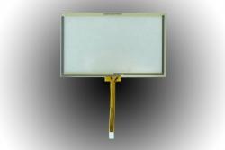 4,3″ Сенсорное стекло