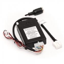 USB-адаптер Флиппер-2 Nissan-Flip (UA) для Infiniti