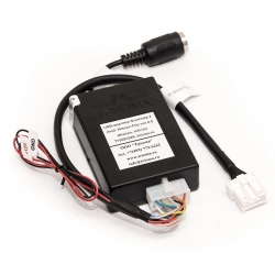 USB-адаптер Флиппер-2 Nissan-Flip для Nissan