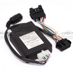 USB-адаптер Флиппер-2 HoST-Flip (UA) для Subaru Триома