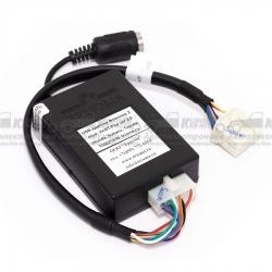 USB-адаптер Флиппер-2 Multi-Flip для Land Rover, Range Rover