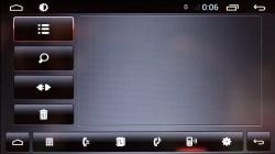Штатная магнитола Kia Mohave  Android RedPower