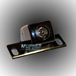Автомобильная камера RedPower СМ-12 (170град. Накладная) без разметки.