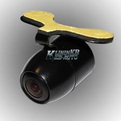 Автомобильная камера RedPower T-405 Black (170*/с разметкой/NTSC) бабочка