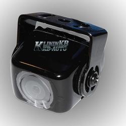 Автомобильная камера RedPower T-608 Black (170*/с разметкой/NTSC)