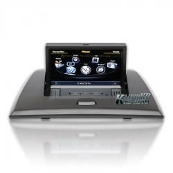 Штатная магнитола для BMW X3 Winca S100 (W2-C103)