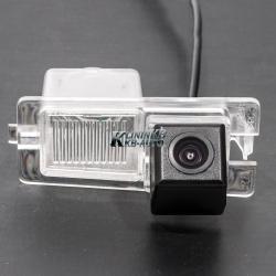 Камера заднего вида RedPower для SsangYong Kyron (2005+), Rexton (2007-2012), Rexton (2012+), Actyon Sports, Rodius