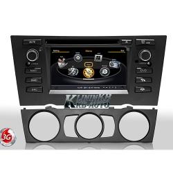 Штатная магнитола BMW E90, Штатная магнитола BMW E80, Штатная магнитола BMW E81 C112 Winca S100