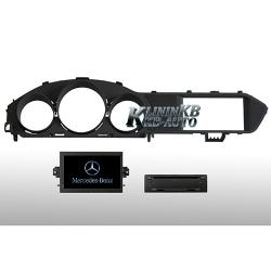 Штатная магнитола Mercedes-Benz C-Class ST-9309 LSQ STAR