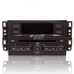Штатная магнитола  Chevrolet Captiva 11-12 ST-8130 Red Power