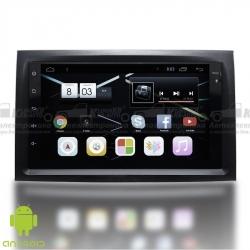 Штатна\ магнитола Kia Sorento 2010-2012 RedPower D90 Android 4.4.2