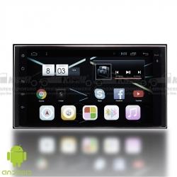 Штатная магнитола Kia Universal 31046B RedPower Android 6