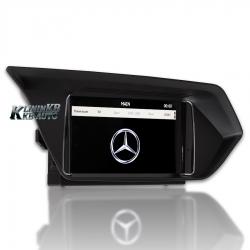 Штатная магнитола  Mercedes-Benz E-class 2013 Audiosources  (HL8502)