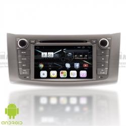 Штатная магнитола Nissan Sentra RedPower (A-180) Android 4core