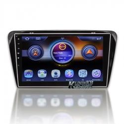 Штатная магнитола для Skoda Octavia A7 (TBA-8108) Android