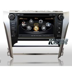 Штатная магнитола Toyota Camry Toyota Camry v50 (W2-C131-1) Winca S100