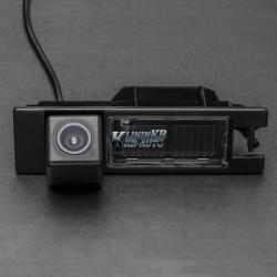 Камера заднего вида RedPower для Opel Vectra, Astra H, Astra J, Zafira B, Insignia, Corsa