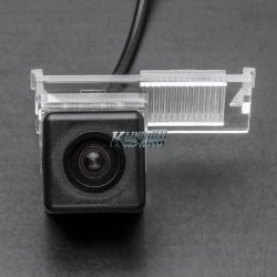 Камера заднего вида RedPower для  Peugeot 407, 308CC, 308SW, 3008, 307hatch, 307CC, 508