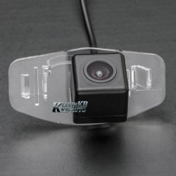 Камера заднего вида RedPower для Honda Accord 9, Civic sedan (2012+)