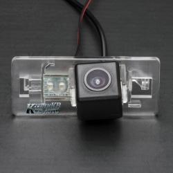 Камера заднего вида RedPower для Audi A1, A4, A5, Q3, Q5, TT
