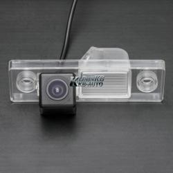 Камера заднего вида RedPower для Chevrolet Epica, Cruze, Captiva, Aveo, Lacceti, Spark, Tacuma, Nubira, Orlando Тип 2