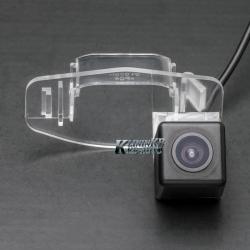 Камера заднего вида RedPower для Honda Accord 9, Civic sedan (2012+) тип 2