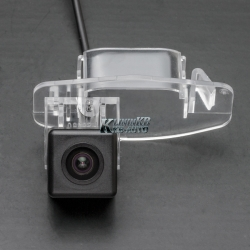 Камера заднего вида RedPower для Honda Accord 9, Civic sedan (2012+) тип