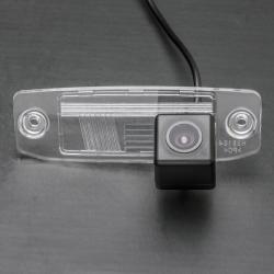 Камера заднего вида RedPower для hyundai Elantra HD, Accent MC, Sonata YF, Tucson, ix55, Veracruz, i30CW I