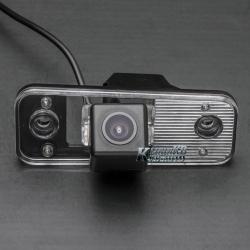 Камера заднего вида RedPower hyundai Azera / Камера заднего вида Hyundai Santafe 08-12