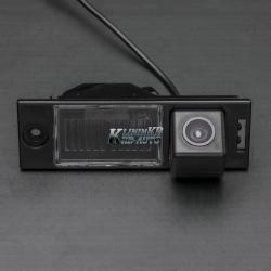 Камера заднего вида RedPower для hyundai Tucson II 2015-2016