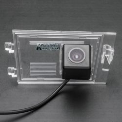 Камера заднего вида RedPower для Jeep Compas, Patriot, Grand Cherokee 2010+