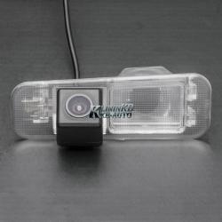 Камера заднего вида RedPower для Kia Rio / Камера заднего вида Kia K2