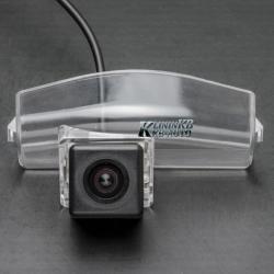Камера заднего вида RedPower для Mazda 2, Mazda 3 4D/5D (2003-2009, 2009-2013)