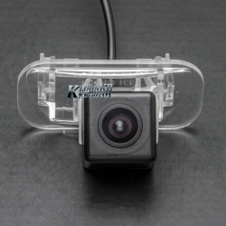 Камера заднего вида RedPower Mercedes-Benz B class W246 2011+ тип 2