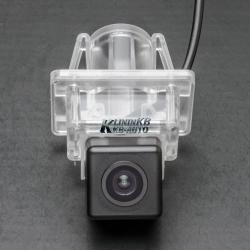 Камера заднего вида RedPower для Mercedes-Benz C (W204), CLA (W117), CL (W216), CLS (W218), E (W212), E (W207), S (W221), S (W222