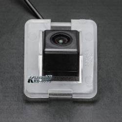 Камера заднего вида RedPower для Mercedes-Benz S, SL, GL, GLK, CLS, E тип 2