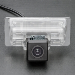 Камера заднего вида RedPower для Nissan Teana, Maxima (A35), Nissan Tiida sedan