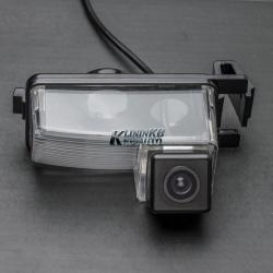 Камера заднего вида RedPower для Nissan Patrol (1997-2010), Tiida 5D
