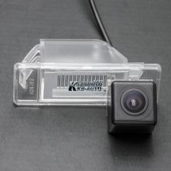 Камера заднего вида RedPower для Nissan Qashqai I/II, X-Trail T31, Note, Pathfinder, Juke
