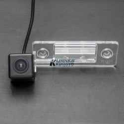 Камера заднего вида RedPower Skoda Fabia, Yeti