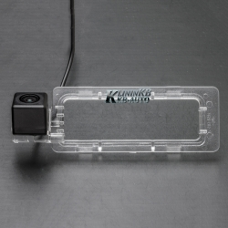 Камера заднего вида RedPower для Subaru XV