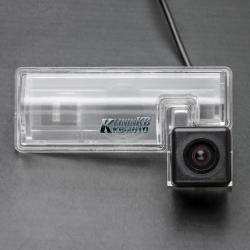 Камера заднего вида RedPower Suzuki SX4 седан