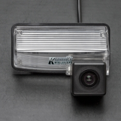 Камера заднего вида RedPower Toyota Crown 2010