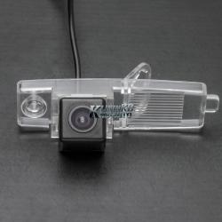 Камера заднего вида RedPower Toyota Highlander II (2007-2014) / Prius (NHW20) , Lexus RX300 (1997-2003) тип 2